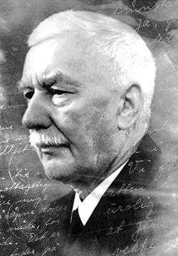 Johan Oscar Smith [1871 - 1943] - BCCs grunnlegger. Lese mer om J. O. Smith på nettstedet johanoscarsmith.no smiths venner Om BCC johan oscar smith